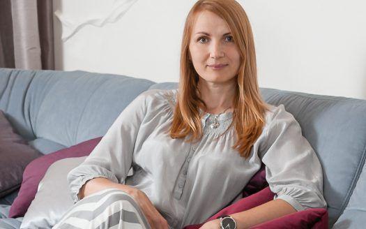 Эльвира Станкевич - частный дизайнер